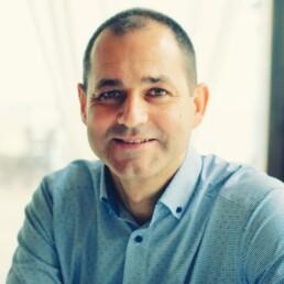 Michail Tsvetanov – Czech Republic