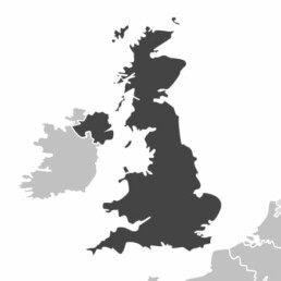 United Kingdom (Agent position available)